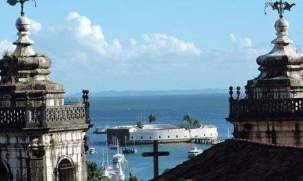 Belezas da Bahia
