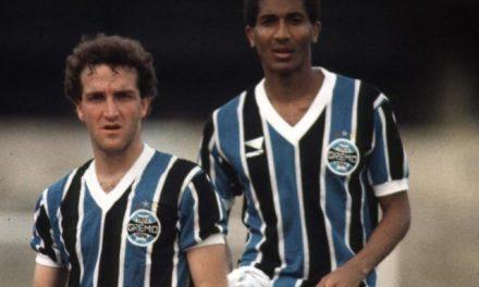 Baú da Bola – a memória no futebol