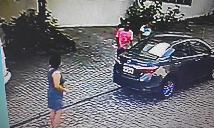 Cresce o número de carros roubados em Salvador