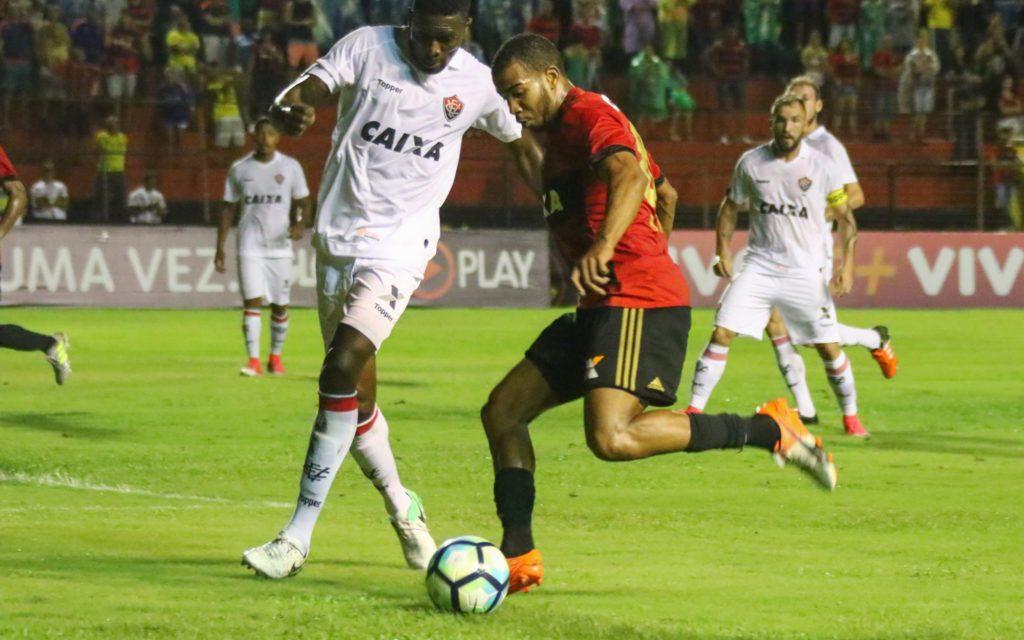 Bahia cai, Vitória sobe – Confira na classificação da 8ª Rodada