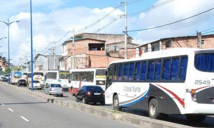 Trânsito nesta quinta, 29 – interdição em rua de Nazaré