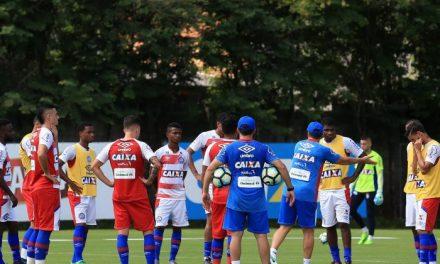 Para afastar a má fase, sem ganhar há 04 jogos, Bahia precisa superar o Flamengo