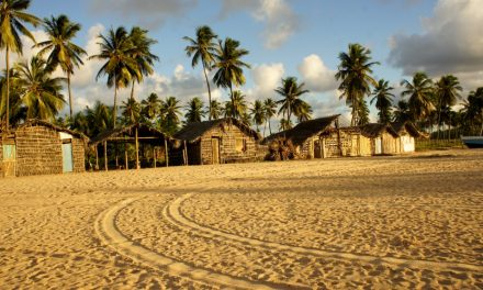 Paraísos e maravilhas da Bahia