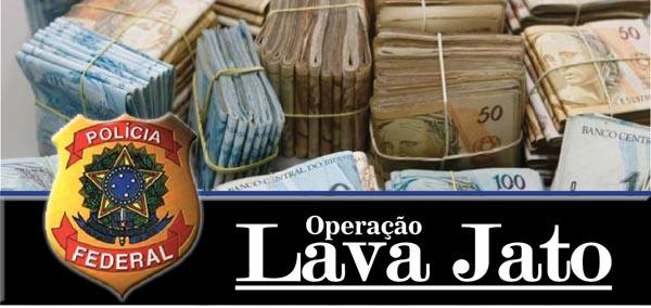 PF revela que o país perdeu R$ 123 bilhões com esquemas de corrupção