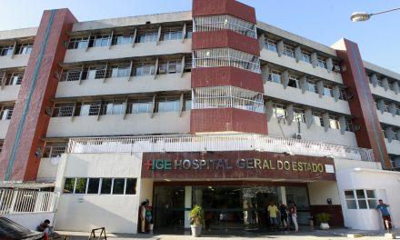 HGE registra 35 casos de pessoas com queimaduras no São João
