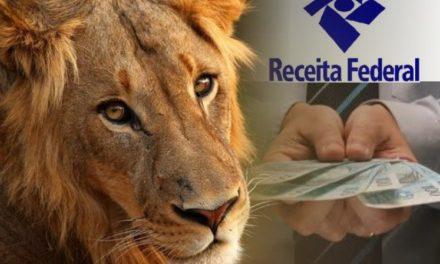 Receita libera primeiro lote de restituição do IR, hoje