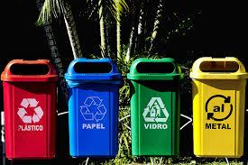 Coleta seletiva de lixo só existe em 15% das cidades do Brasil