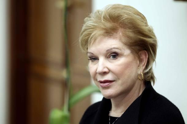 Marta Suplicy teria rejeitado Ministério da Cultura