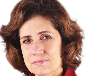 Miriam Leitão foi a nova vítima de constrangimento público