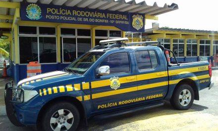 PF prepara Operação São João nas estradas