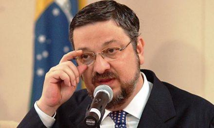 Justiça confisca 10 milhões e 200 mil dólares de Palocci