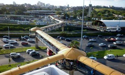 Viaduto Raul Seixas e Região do Iguatemi terão interdições amanhã