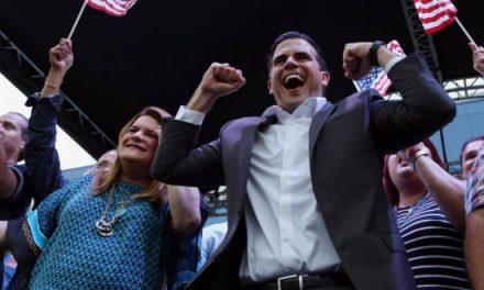 Plebiscito decide anexação de Porto Rico aos EUA
