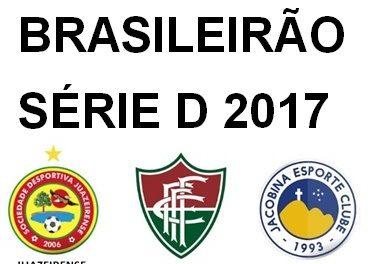 Resultados dos clubes baianos na Série D