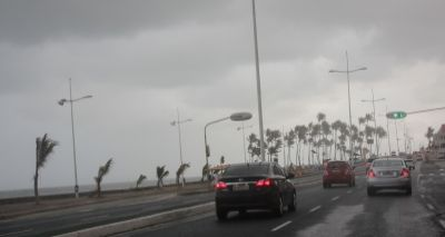 Defesa Civil faz alerta de chuva forte em Salvador durante o São João