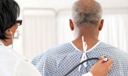 Ministério da Saúde lança campanha pelo fim da Tuberculose