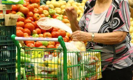 Prévia da inflação indica o menor resultado em 11 anos
