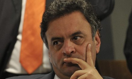 """'Dia D"""" para Aécio – STF julga hoje pedido de prisão feito pela PGR contra o senador tucano"""