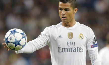 Jornal português diz que Cristiano Ronaldo quer deixar o Real Madrid