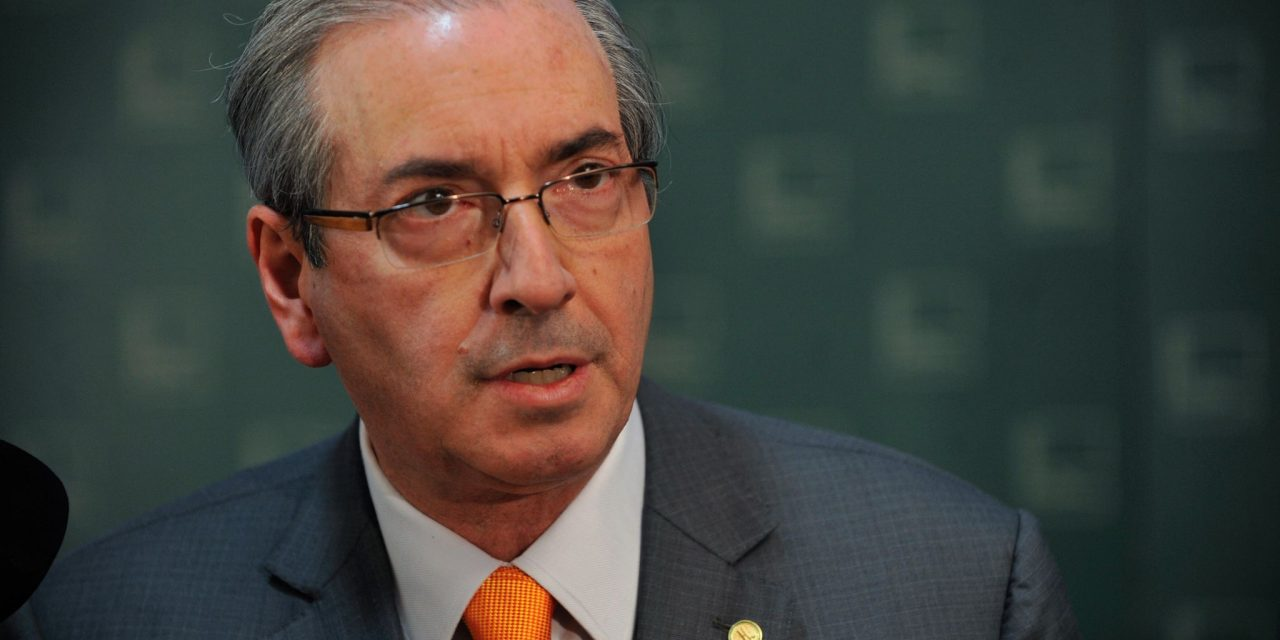 Eduardo Cunha diz que Joesley discutiu impeachment com Lula