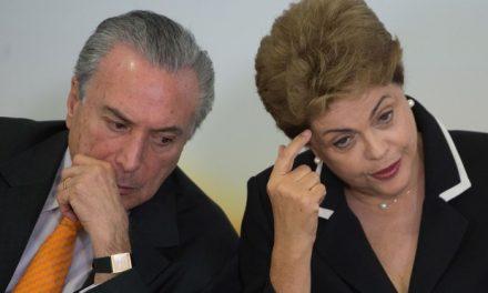 TSE inicia julgamento da Chapa Dilma-Temer