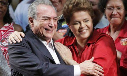 TSE rejeita cassação da chapa Dilma-Temer
