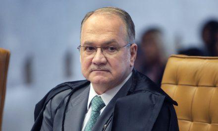 Fachin nega pedido da defesa de Lula para suspensão de processo