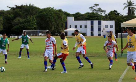 Jorginho ganha reforços para enfrentar o Corinthians
