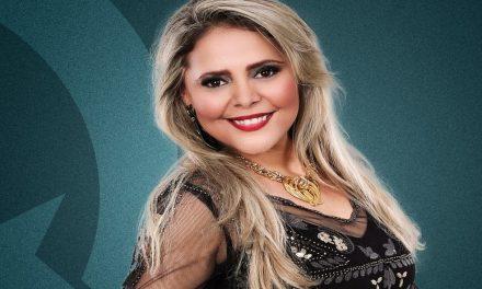 Cantora de forró morre em acidente em Aracaju
