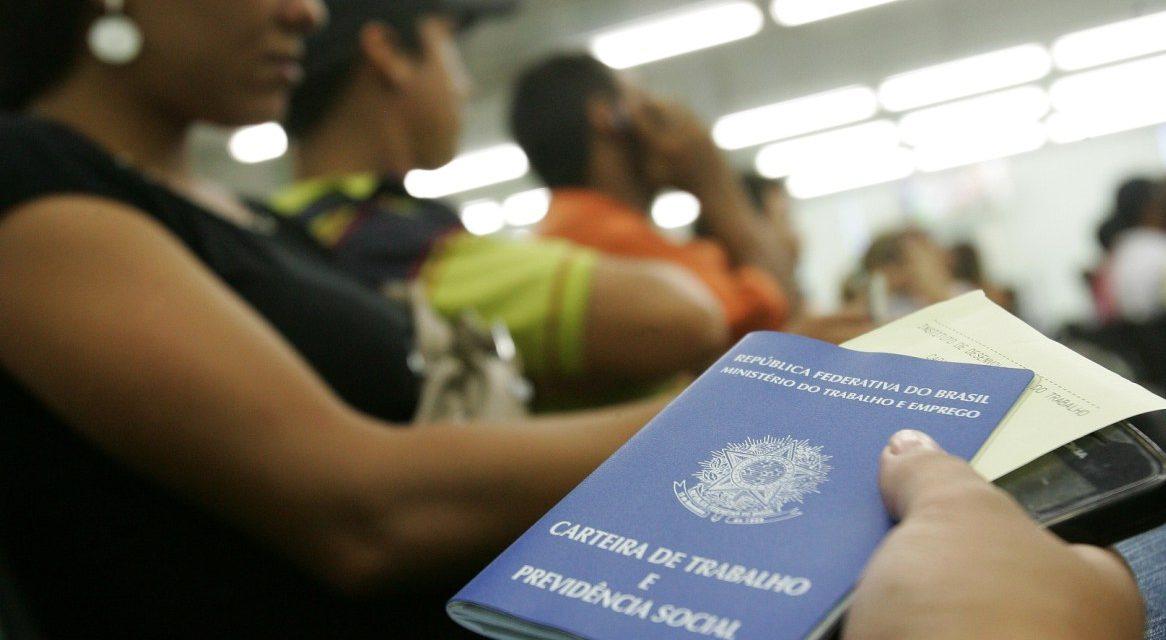 Número de empregos sobe na Bahia em maio