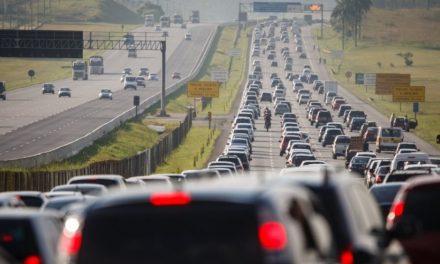 PRF começa hoje a Operação S. João e alerta para pontos perigosos nas estradas baianas