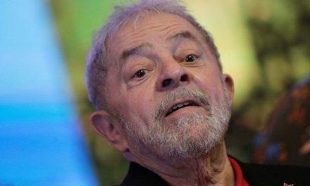 Lula e Joesley – Troca de farpas