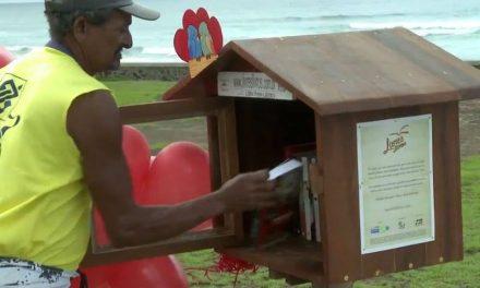 """""""Livres livros"""" – projeto democratiza o saber"""