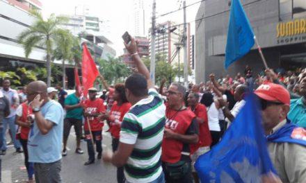 Acaba a greve dos vigilantes
