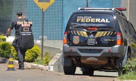 Relatório da PF destaca aumento das ações contra a corrupção no país