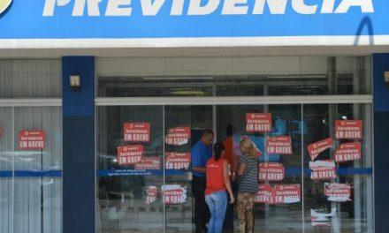 Não houve acordo e greve dos vigilantes continua