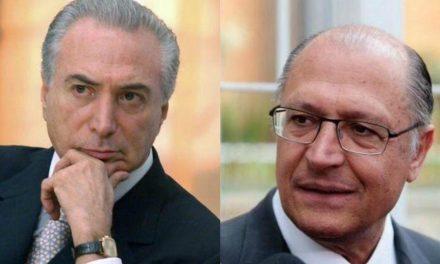 Temer apela para que PSDB continue no Governo