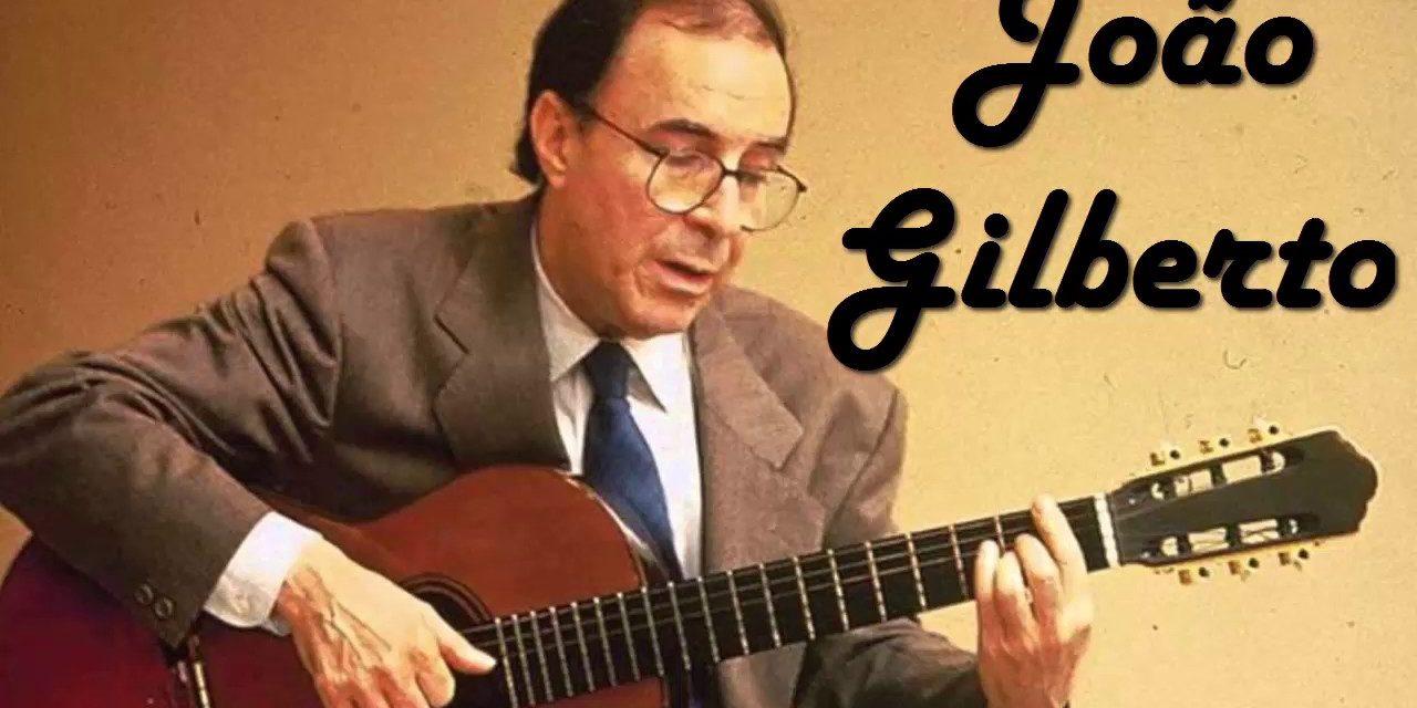 Parabéns, João! 85 anos de boa música
