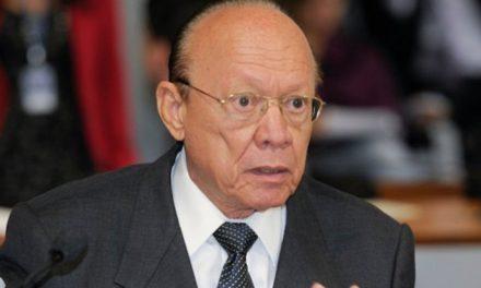 Aécio escapa – presidente do Conselho de Ética arquiva pedido de cassação