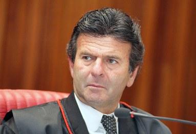 STF seguirá cumprindo papel de defensor da Constituição, diz Luiz Fux a investidores nos EUA