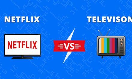 Netflix já tem mais clientes que a TV por assinatura nos EUA