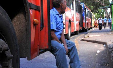 Sai nesta quinta decisão dos rodoviários sobre adesão à greve geral