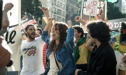 Lamentavelmente os dias de hoje SÃO assim… –  tiroteio assusta equipe durante gravação da série da Globo