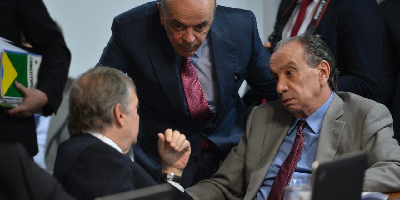 PSDB decide continuar apoiando Governo Temer