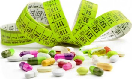 Anvisa proíbe remédio de emagrecimento
