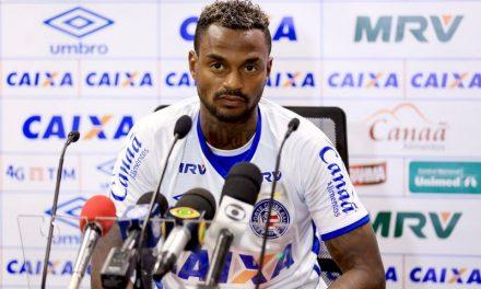 Bahia terá retorno de volante no Ba-Vi de domingo