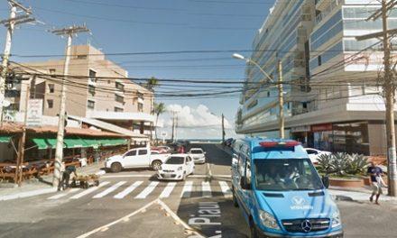 Assalto a ônibus na Pituba deixa três feridos