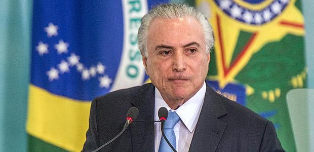 Denúncia da PGR contra Temer deve agitar Brasília nesta semana