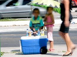 IBGE divulga Mapa do Trabalho Infantil no Brasil