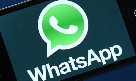 WhatsApp vai ampliar possibilidades de envios de arquivos